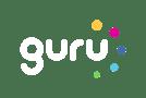 Logo gurú Footer